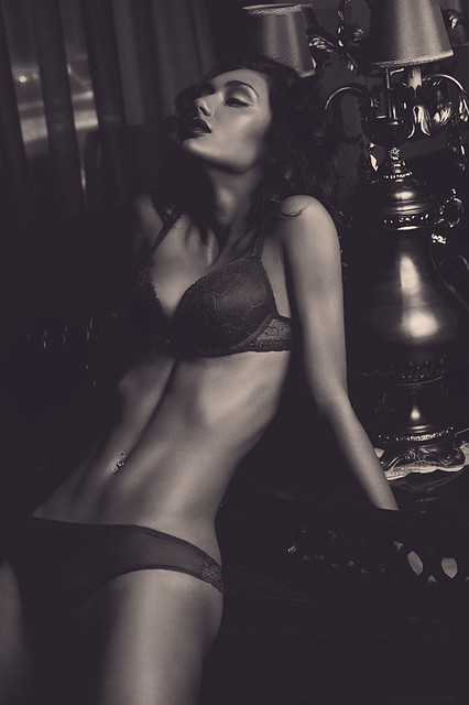 lingerie photo - Lingerie by Dmitry Bocharov