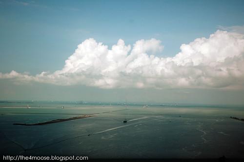 TR2963 - Straits of Johor