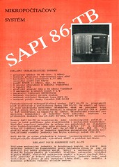 SAPI 86-TB