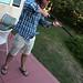 Gun Master Tim