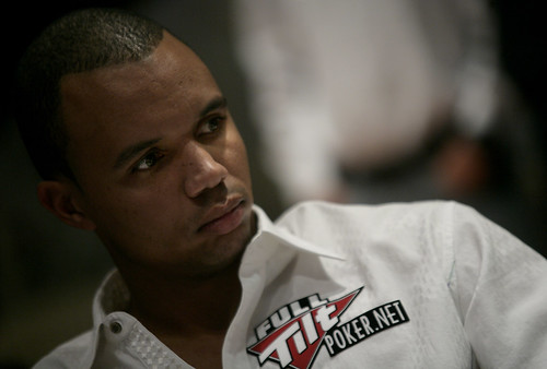 Phil Ivey Bellagio Cup VI