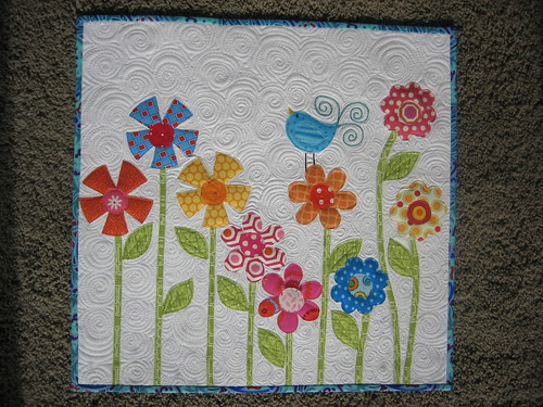 DQS9 Flowers - Finished