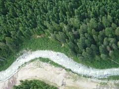 Valley (arbitrarytina) Tags: river valley gondola glassfloor