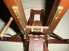 Guillotine 40 (Der Vollstrecker) Tags: model antoinette deathpenalty henker beheading execution guillotine decapitation guillotin hinrichtung todesstrafe fallbeil enthauptung scharfrichter boisdejustice exekution fallschwertmaschine eugeneweidmann