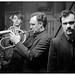 Greg Houben Trio  - © Jos Knaeppen