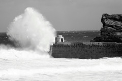 _MG_4506 (colin.banfield) Tags: sea storm colin surf waves harbour surfing cornish porthleven banfield colinbanfield