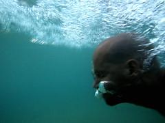 sous les mots (Dodo Veneziano) Tags: sea water marina mediterraneo side under research dodo ricerca sicilia veneziano siculiana