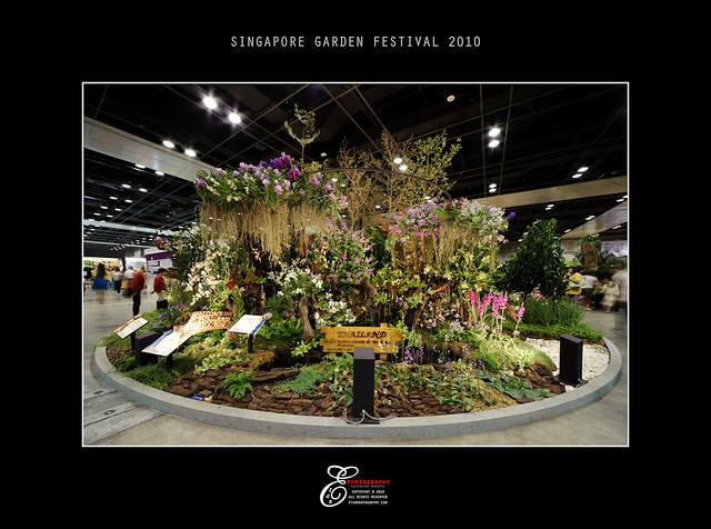 Singapore Garden Festival - 013