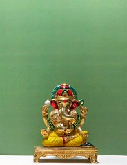 Ganesha 054 (ramakan) Tags: ganesha pillayar vinayagar