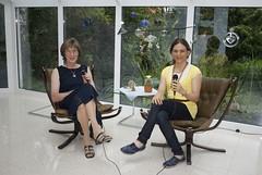 Interview Transgender Farah im Gespräch mit Henriette