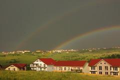 Szivrvny-Curcubeu-Rainbow (kandras79) Tags: rainbow transilvania cluj erdly kolozsvr curcubeu szivrvny