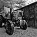 #011 Der Traktor
