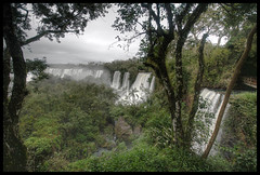 Iguazu falls 1 (jonstraveladventures) Tags: southamerica argentina falls waterfalls cataratas iguazu