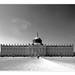 #018 Schlosspark Sanssouci s/w II