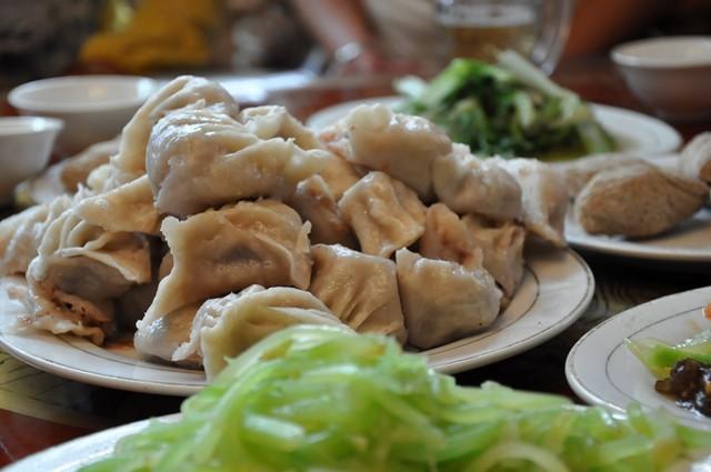 Tbjun19-2010 (195) Tibet food