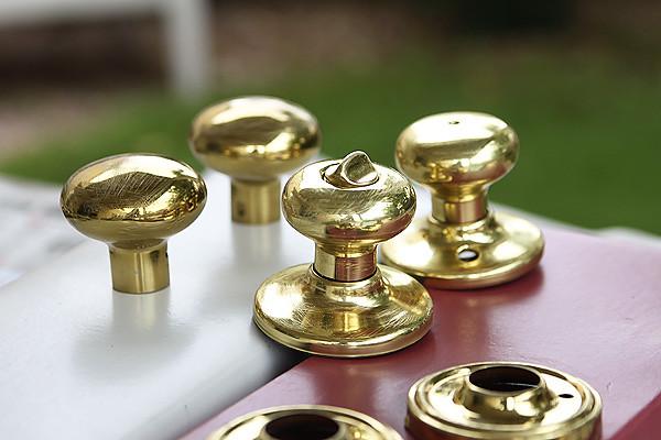 doorknobs 2