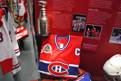 Montreal Canadiens Hall of Fame/Temple d by The West End, on Flickr