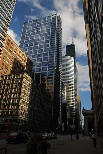 Chicago Loop by Michael Kappel, on Flickr