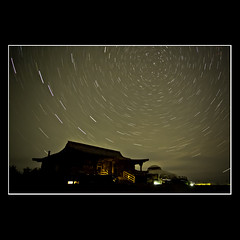 Starry Starry Night (Mr.GG) Tags: night star nightshot gobi ger govi 3camellodge mrgg southgobi canon50d ggmgl ganulziig nomadicexpedition