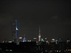 Center of it all (Micah Sittig) Tags: shanghai   lujiazui