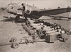 """Loading bombs onto a World War II Handley Page Hampden • <a style=""""font-size:0.8em;"""" href=""""http://www.flickr.com/photos/24469639@N00/4821425043/"""" target=""""_blank"""">View on Flickr</a>"""