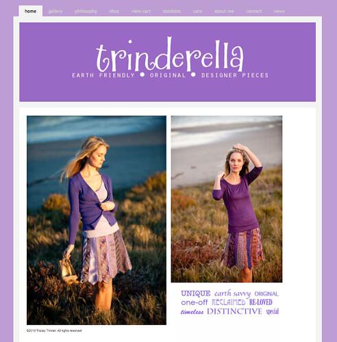 Trinderella.com