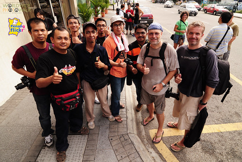 Group Shot | Scott Kelby's Worldwide Photo Walk (by Sir Mart Outdoorgraphy™)