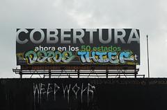 Depoe Thief Weed Wolf (EMENFUCKOS) Tags: chicago graffiti weed wolf thief jk fik depoe