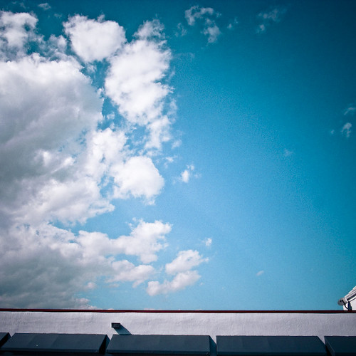 Miami My Sky