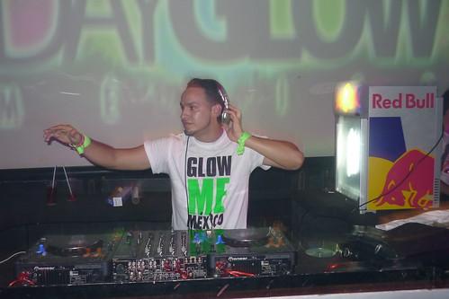 DJ DAVID SOLANO