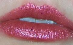 Laura Geller Tropics Lipstick swatch