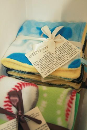 NICU Blankets #3