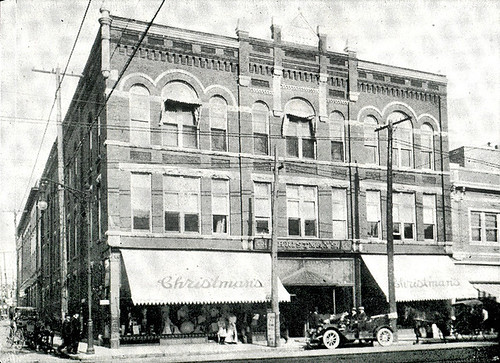 Christman's Department Store