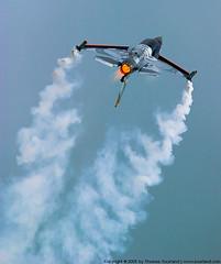 Jet Plane (Thomas Suurland) Tags: plane aviation smoke jet jetengine jetfighter jetplane suurland thomassuurland