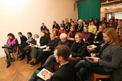 photoset: Informationsfrühstück: focus Kunst. departure & Galerienverband