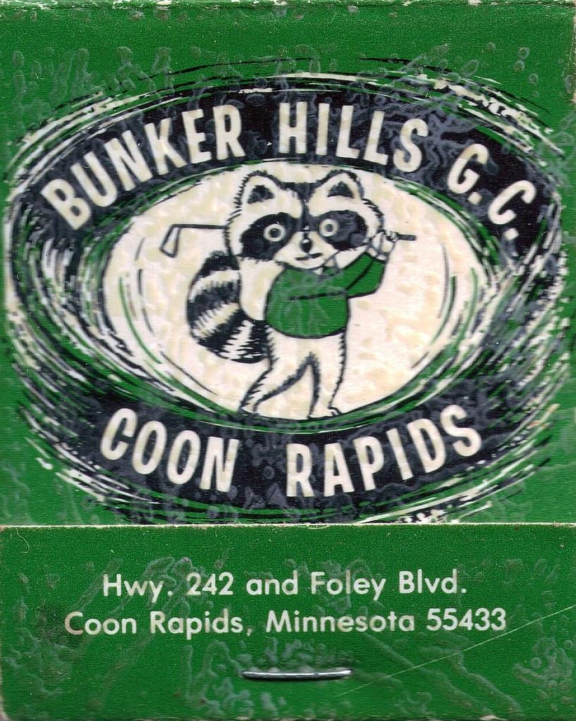 Bunker Hills