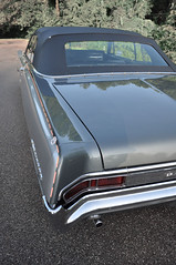 """1965 Pontaic Parisienne Convertible Restoration • <a style=""""font-size:0.8em;"""" href=""""http://www.flickr.com/photos/85572005@N00/4851698904/"""" target=""""_blank"""">View on Flickr</a>"""