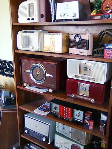Unban Antique Radios and Vintage Hi-Fi - 05