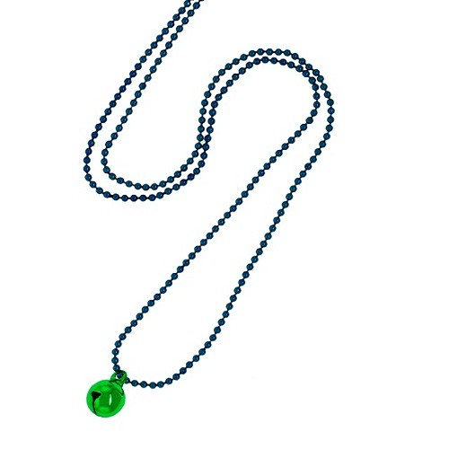 Allumette Necklace by Allumer by wolfandbadger