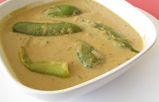Mirch Ka Salan @ Super Yummy Recipes