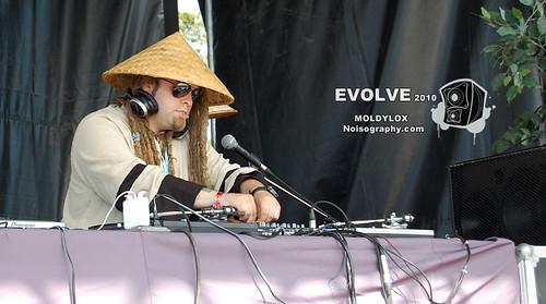 Evolve Festival 2010 - 22