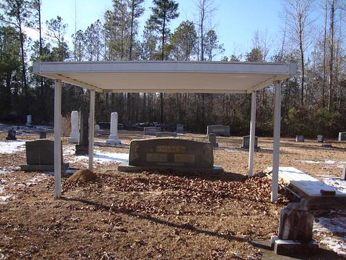 Bethlehem Road, Cemetery in Monroe County Mississippi
