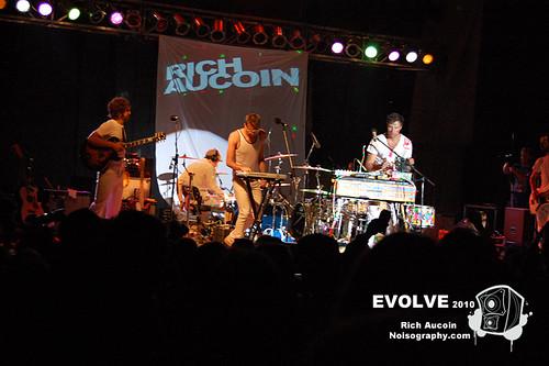 Evolve Festival 2010 - 28