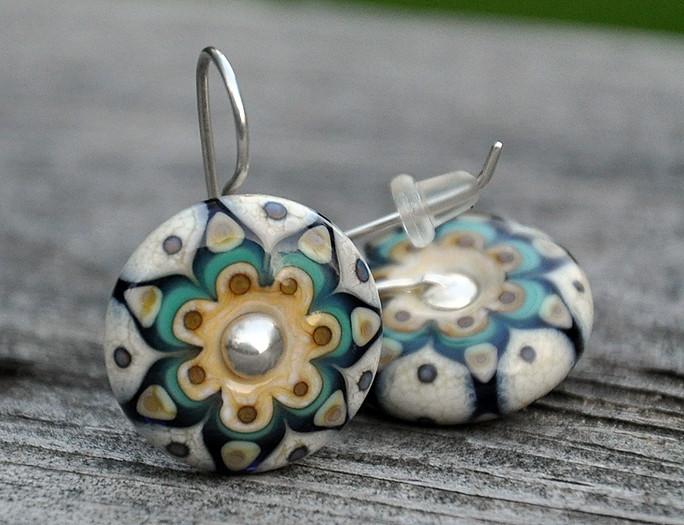 kristina logan earrings