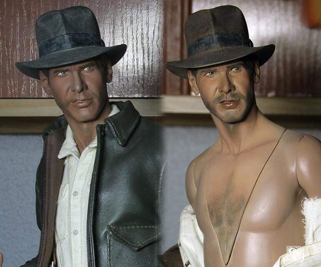 Indiana Jones Comunidad Fan    Ver tema - Pintando cbd395315a5