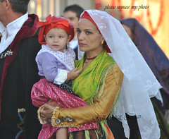 Santadi s'antiga coia meurredina (Reme'ny) Tags: sardegna costume folklore tradizioni sulcis santadi nuxis sposaliziomauritano sacoiameurredina