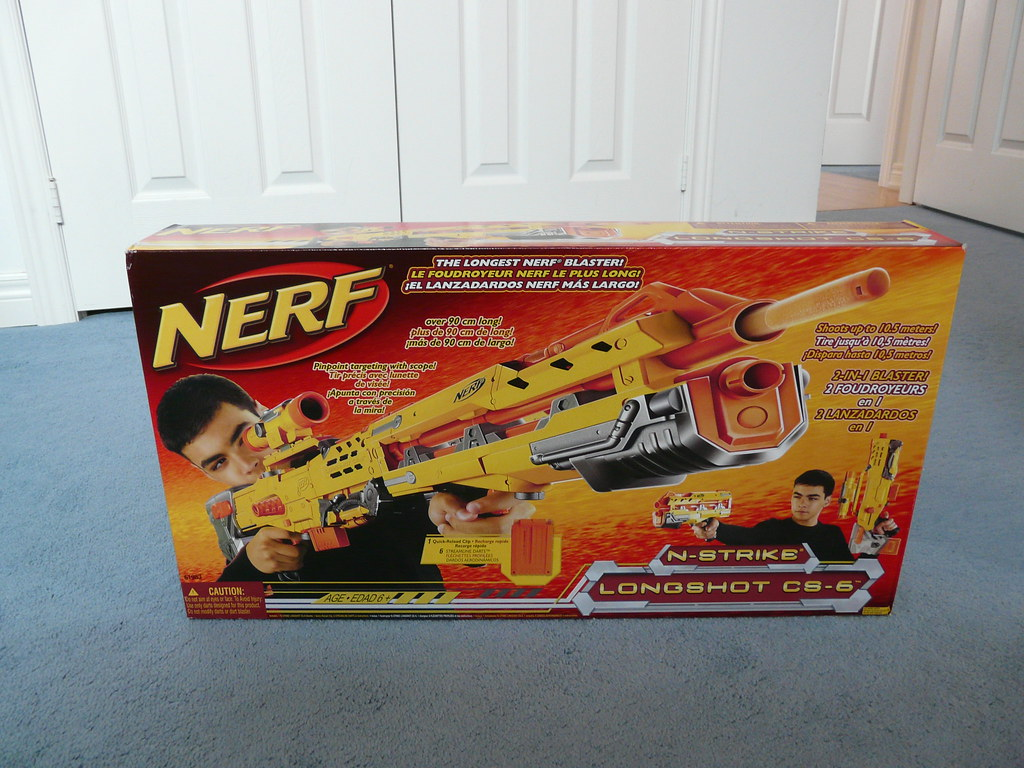 toys n more it s nerf or nothing