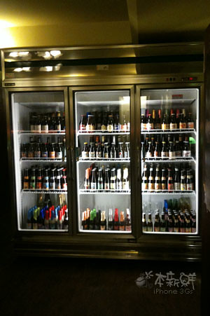 比利時啤酒啦