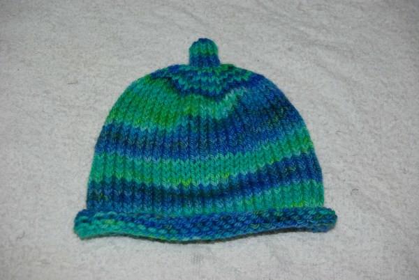 Amocean 5 hat