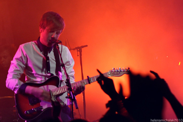 Two Door Cinema Club @ Billboard